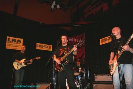 The Baghdaddios - Blank-Fest 2006