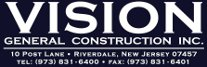 Vision General Construction