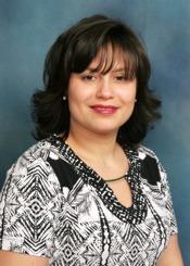 Freeholder Carmen Rodriguez