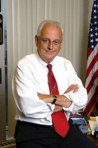 U.S. Rep. Bill Pascrell, Jr.