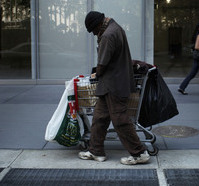 NPR Poverty Report