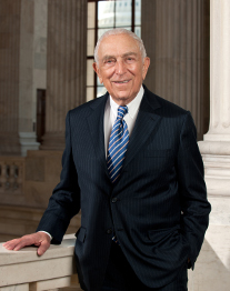 Senator Lautenberg