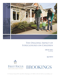 142,000 children in owner occupied homes impacted in NJ