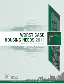 HUD Reports Worst Case Housing Needs Increasing