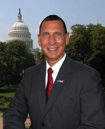 Congressman Frank LoBiondo