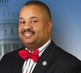 Congressman Donald M. Payne, Jr.