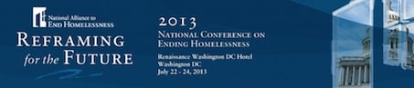NAEH Conference