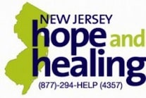 Hope and Healing for NJ