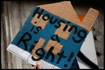 Homelessness is a Human Rights Issue