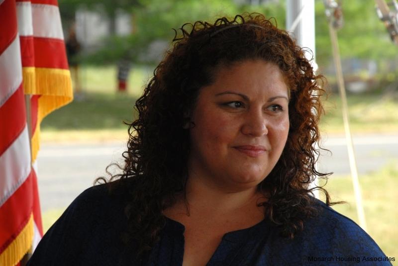 36 - Alex Maldonado from Congressman Pallone's office