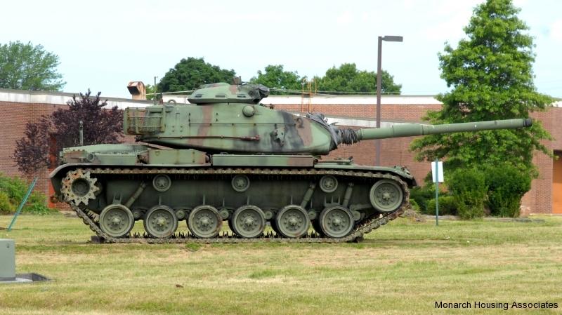 71 - tank