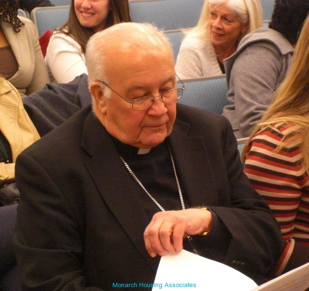 Bishop Bootkoski