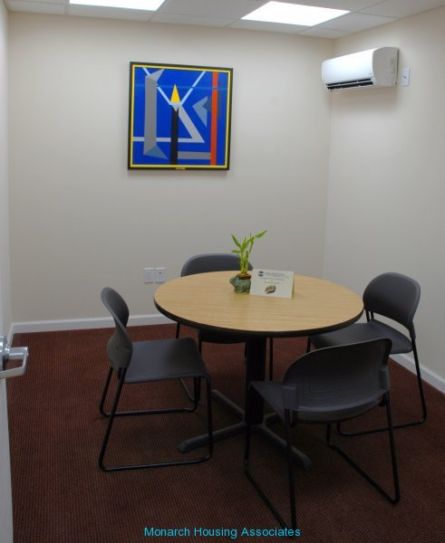 Common meeting room