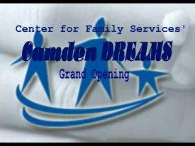Camden DREAMS Poster