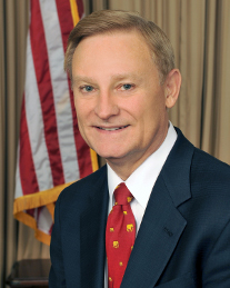 Congressman Spencer Bachus