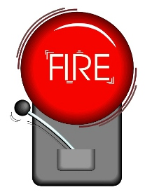 Electric Bells And Horns also Clip Art Fire Alarm Bell Clipart in addition 7406r Fire Action Notice R P as well Superior Wi Old Firehouse And Police Museum further Honeywell 491121 Mid Tier Industrial Scba. on fire alarm bell