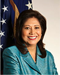 Secretary Hilda L. Solis