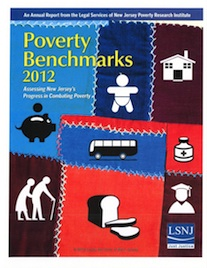 Poverty Benchmarks 2012