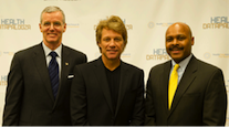 Bon Jovi Announces Homelessness App Winners