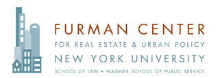 The Furman Center for Real Estate and Urban Policy at New York University