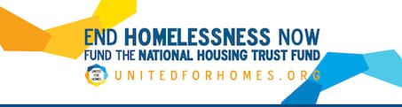 United for Homes Campaign Will Relaunch in January 2017