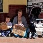 End Family Homelessness Now
