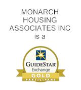 Monarch Achieves GuideStar Gold Level