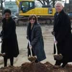 Village at Garwood Breaks Ground Thumbnail