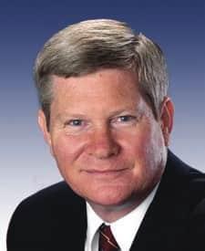 Senator Tim Johnson