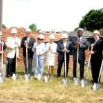 Kilmer Ground Breaking