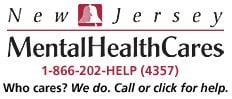 Mental Health Cares