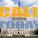 National Call-In Day to Protect Healthcare for Millions of People