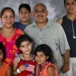 Homeless Veteran Families