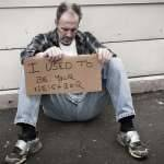 Homeless Don't Lose Rights When Lose Homes