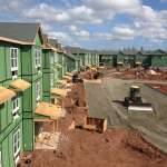 Affordable Apartments Funded by LIHTC are Cost-effective