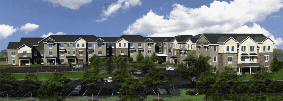 Kilmer Homes Leasing Brand New Apartments