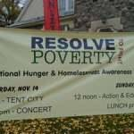 Stanley Church Fights Hunger and Homelessness Thumbnail