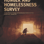 Lack of Affordable Housing Primary Cause of Homelessness
