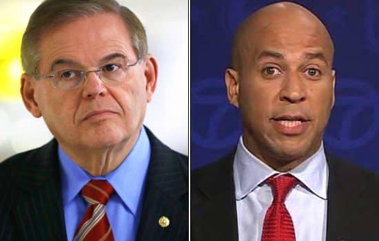 Booker and Menendez Support Homelessness, Section 8 and HOME