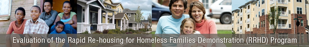 Rapid Re-Housing Ends Homelessness