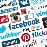 Instagram and Social Media for the Congressional Reception