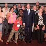 Congressman Donald Norcross Speaks at NJ Hill Day