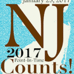 NJCounts 2017 Finds Overall Homelessness Decreases by 4.6%