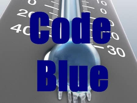 Christie Signs Code Blue Bill into Law