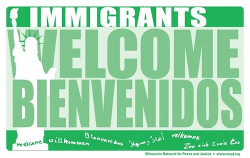 Addressing Immigration Issues Facing Our Communities