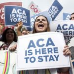 Time Constrained Risk to Repeal and Replace ACA This Month