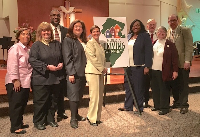 Community Leaders Host Candidates Forum on Housing Affordability