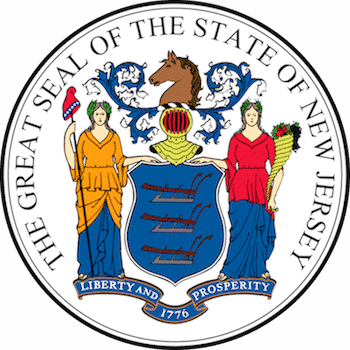 Primary Election for NJ's Governor on June 6, 2017