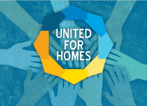 United for Homes MIDWeek E-Newsletter with Advocacy Updates