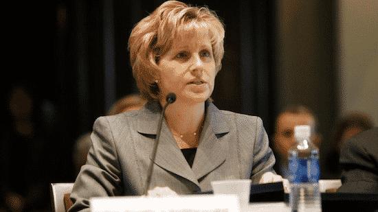 Senate Testimony from Pam Patenaude Trump's Nominee for HUD Deputy Secretary